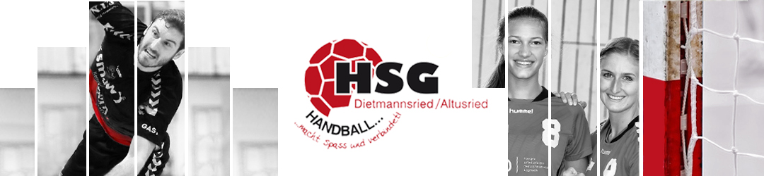 HSG Homepage